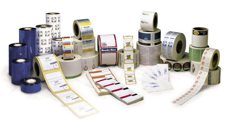 Peachtree City Labels Printing Services | Newnan Custom